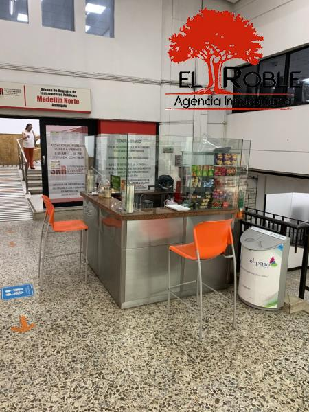 Local disponible para Venta en Medellin con un valor de $25,000,000 código 481